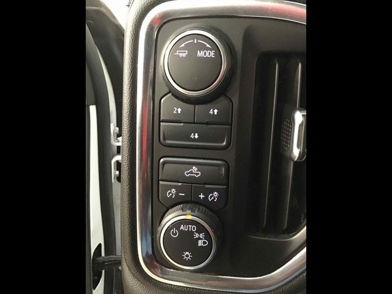 Chevrolet Silverado 2500HD 2020 price $59,000
