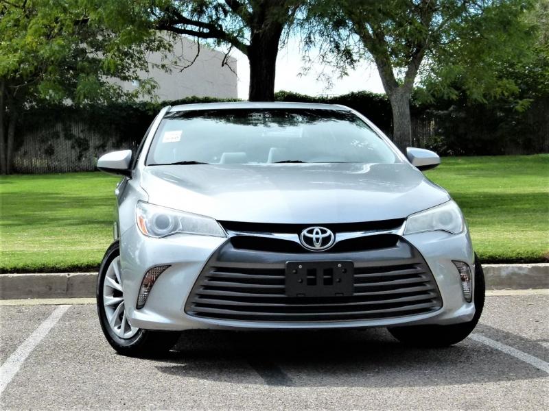 Toyota Camry 2015 price $19,300