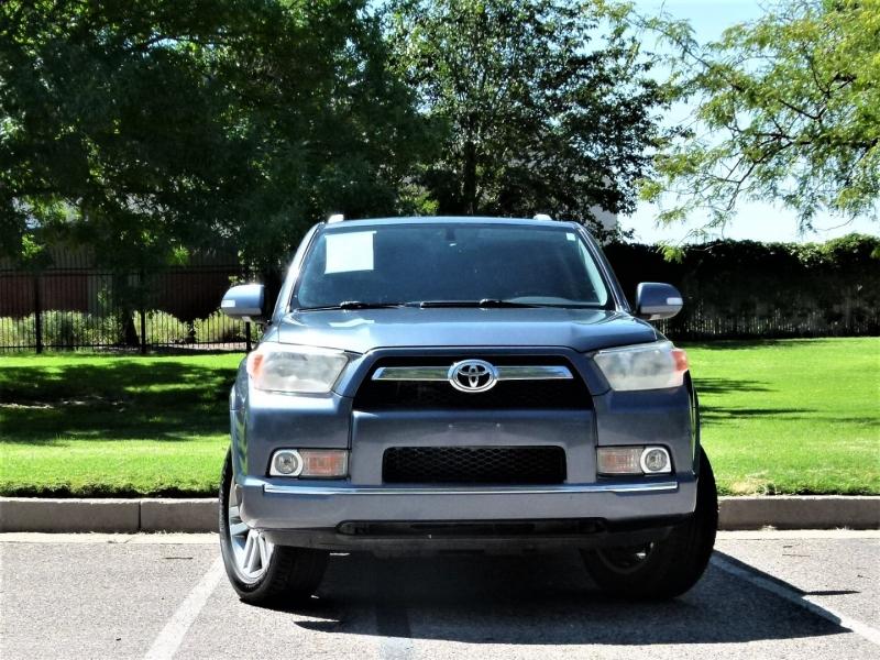 Toyota 4Runner 2013 price $19,400