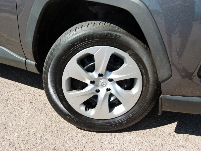 Toyota RAV4 2020 price $32,000