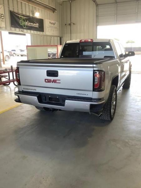 GMC Sierra 1500 2018 price $45,000