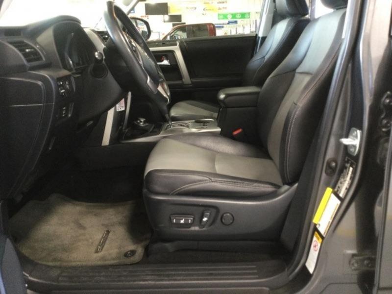 Toyota 4Runner 2015 price $28,000