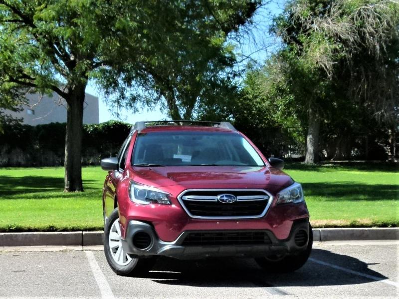 Subaru Outback 2019 price $26,800