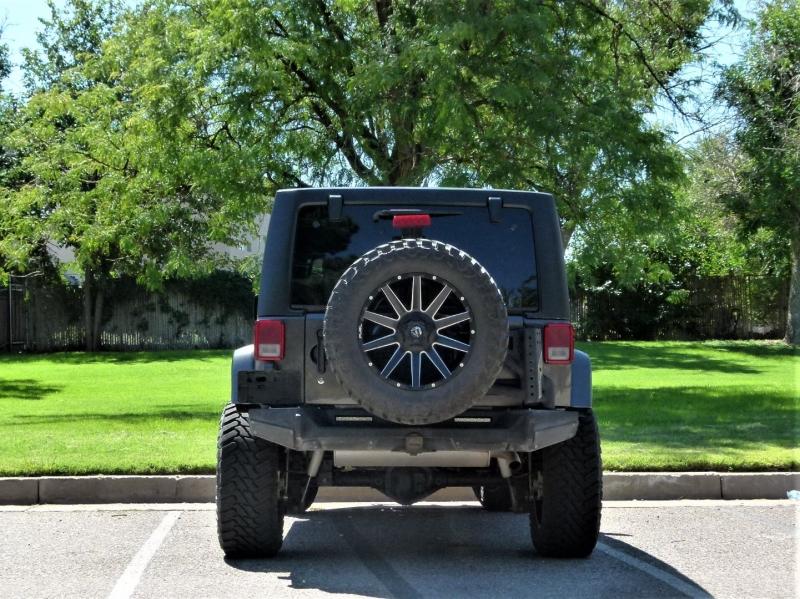 Jeep Wrangler Unlimited 2016 price $37,000