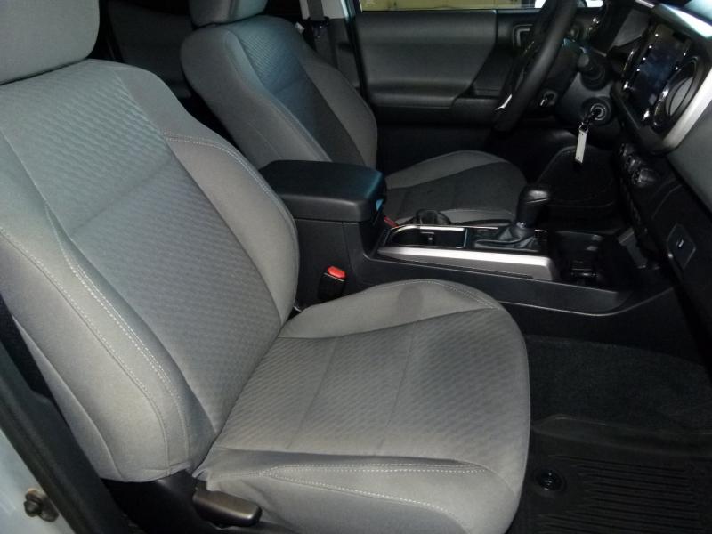 Toyota Tacoma 2WD 2021 price $36,600