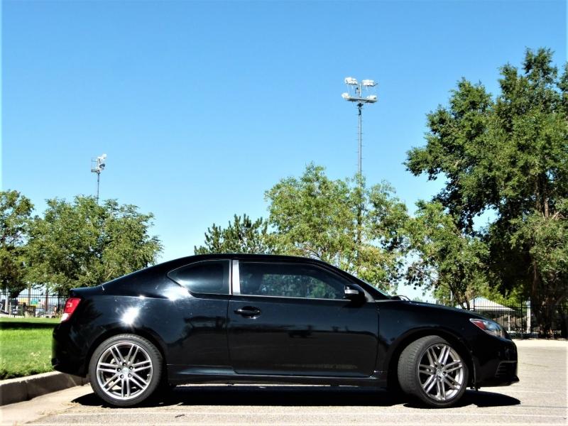 Scion tC 2012 price $9,200