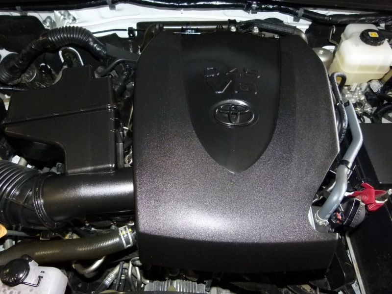 Toyota Tacoma 4WD 2019 price $44,000
