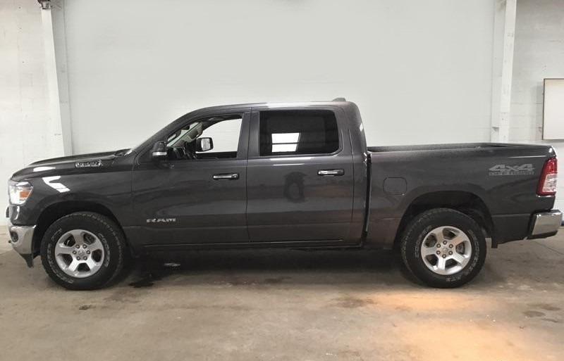 RAM 1500 2019 price $33,000