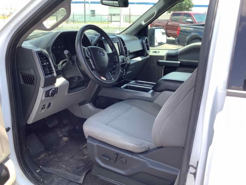 Ford F-150 2019 price $27,900