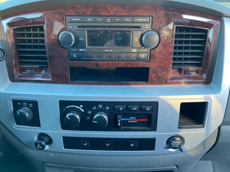 DODGE RAM 1500 2008 price $15,950