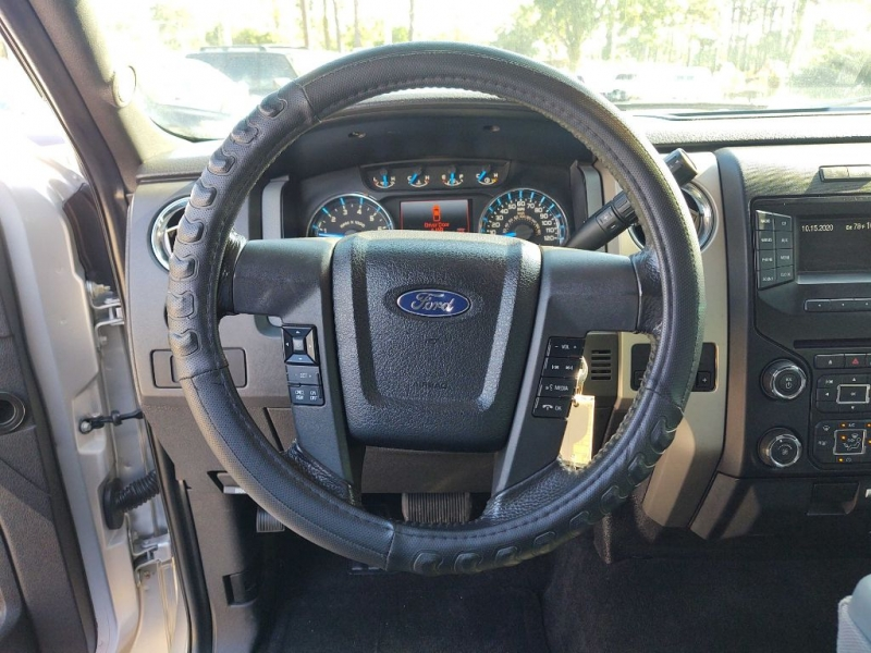 FORD F150 XLT 2013 price $22,950
