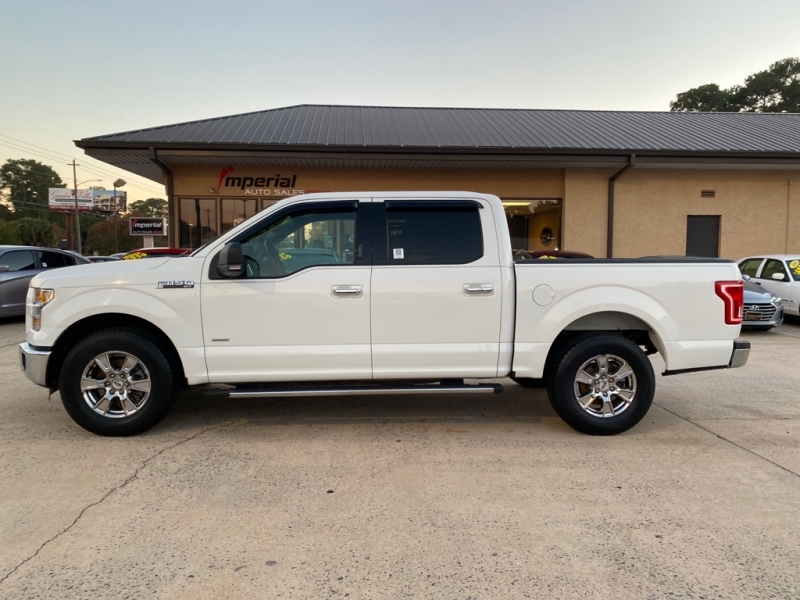FORD F150 XLT 2015 price $23,950