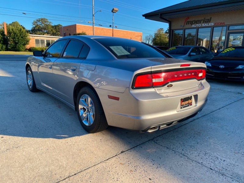 DODGE CHARGER 2014 price $10,950