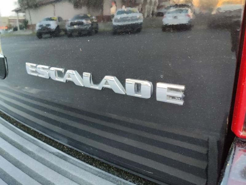 CADILLAC ESCALADE 2008 price $13,950