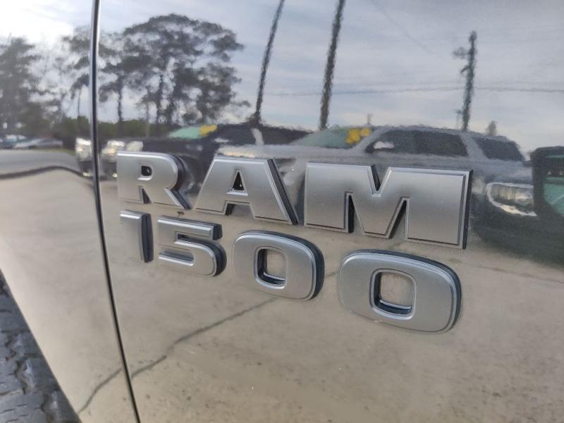 RAM 1500 2016 price $26,950