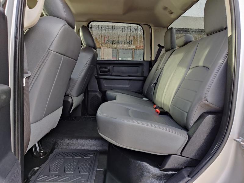 RAM 3500 CREW CAB 2016 price $42,950