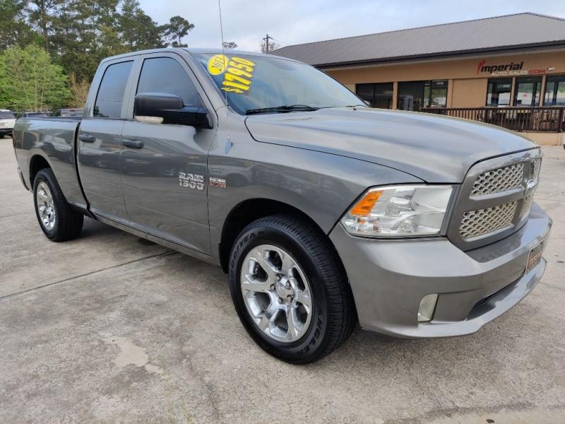 RAM 1500 2013 price $17,950