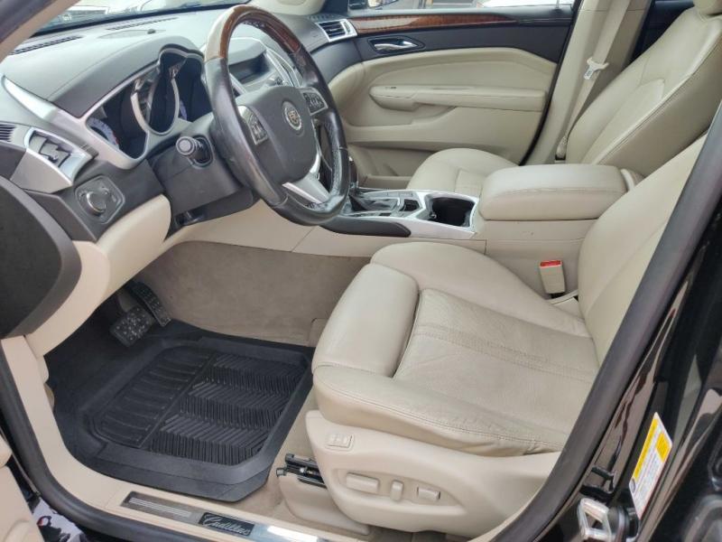 CADILLAC SRX 2010 price $10,950