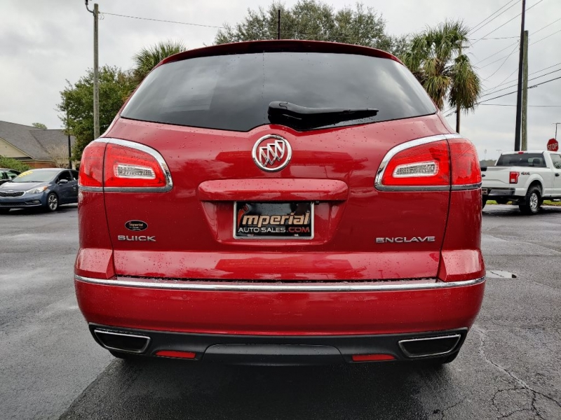 BUICK ENCLAVE 2014 price $15,950