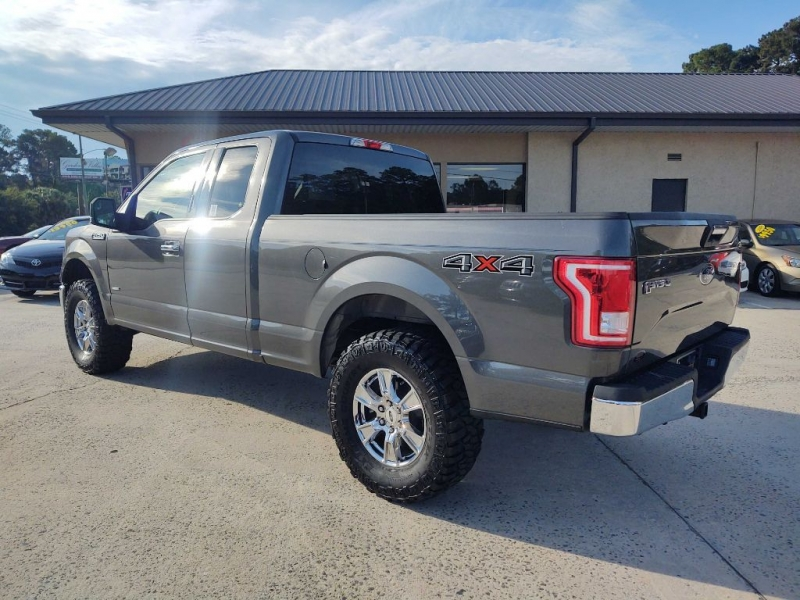 FORD F-150 XLT 2015 price $26,950