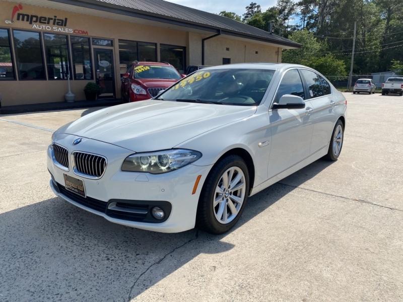 BMW 528 2015 price $19,950