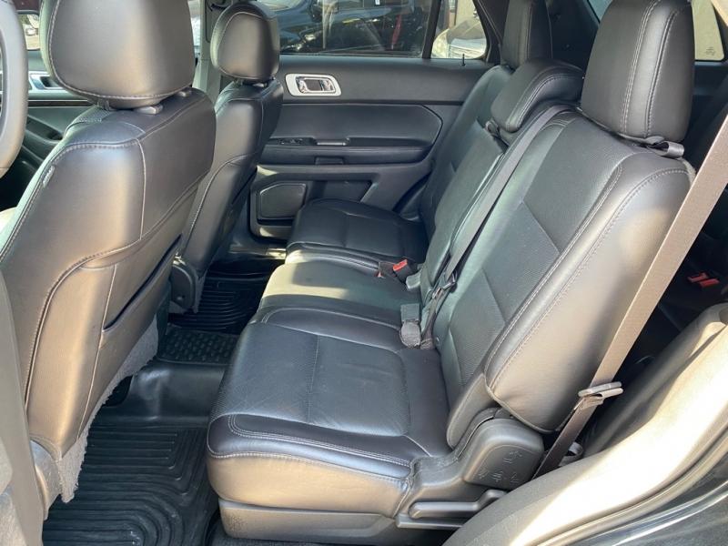 FORD EXPLORER 2014 price $16,950