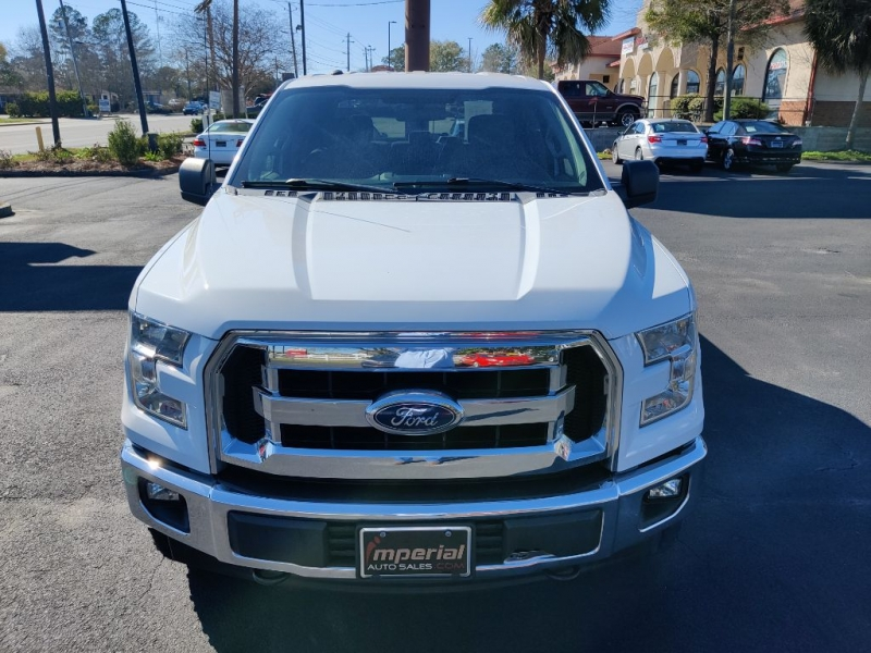 FORD F150 XLT 2017 price $33,950