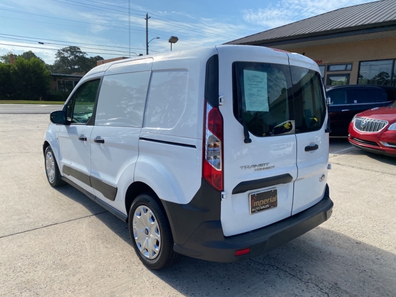 FORD TRANSIT CONNECT 2015 price $16,950