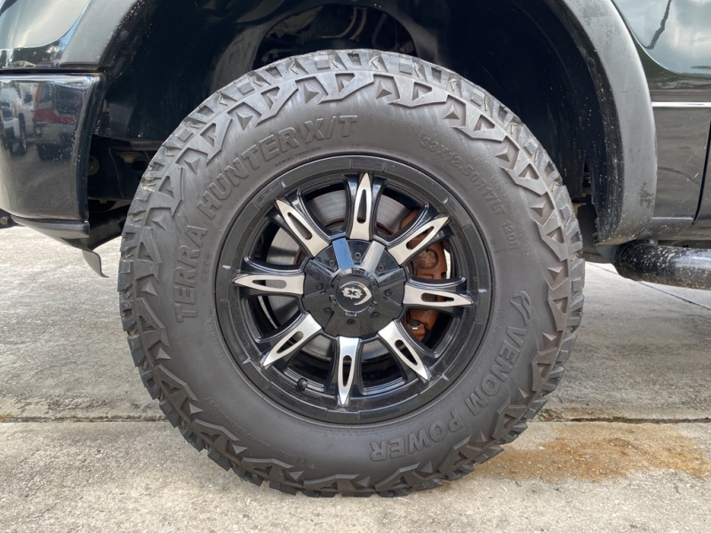 FORD F150 FX4 2013 price $26,950