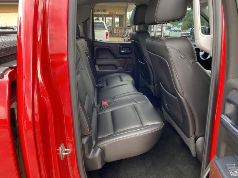 GMC SIERRA Z71 2014 price $27,950