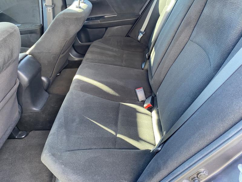 Honda Accord Sedan 2013 price $12,500