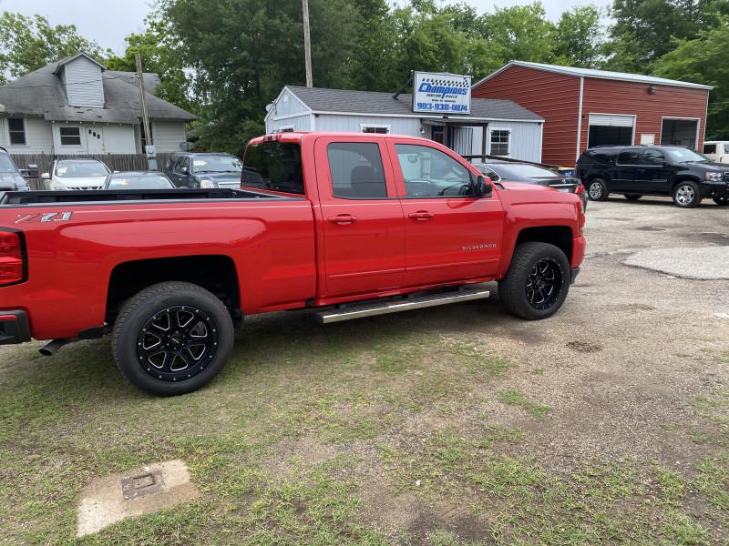 Chevrolet Silverado 1500 2018 price $40,000