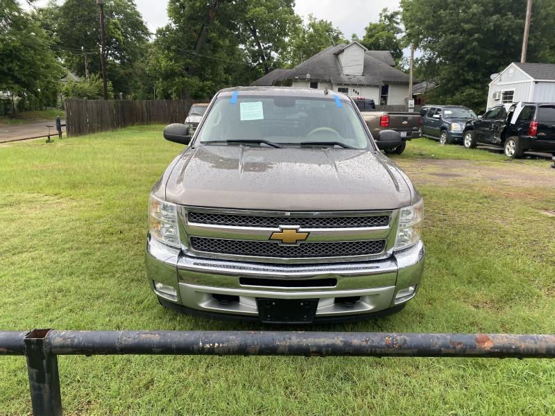 Chevrolet Silverado 1500 2012 price $15,500