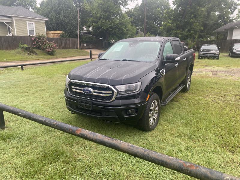 Ford Ranger 2020 price $0