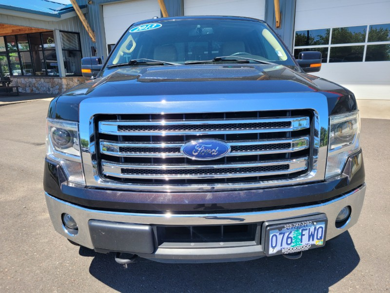 Ford F-150 2013 price $27,850