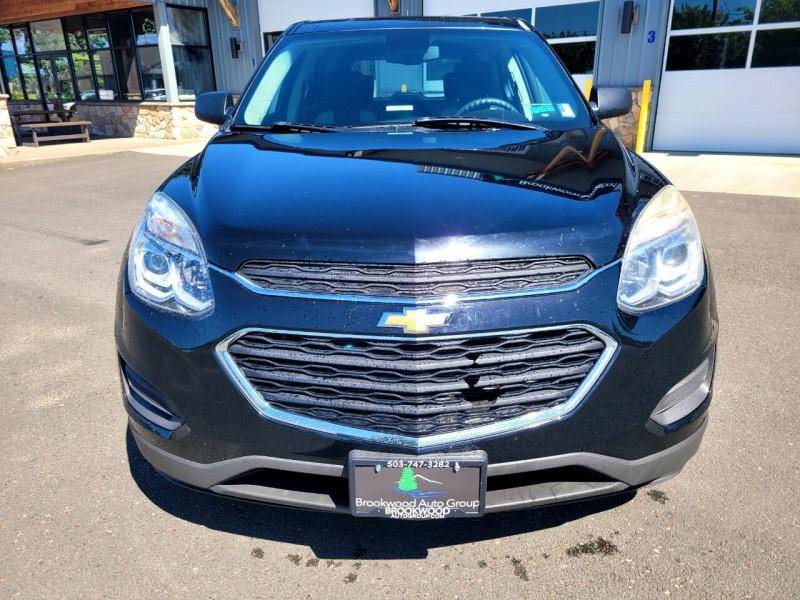 Chevrolet Equinox 2016 price $13,650