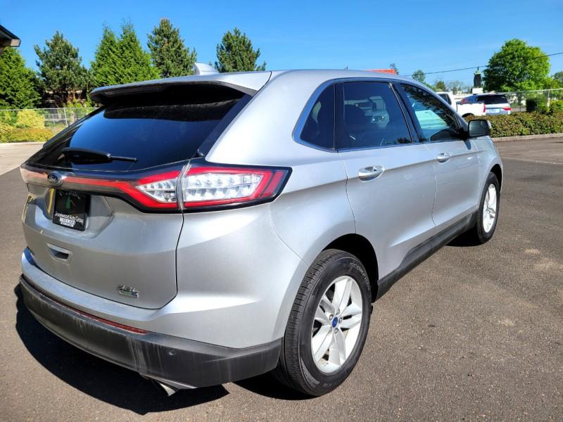 Ford Edge 2017 price $19,850