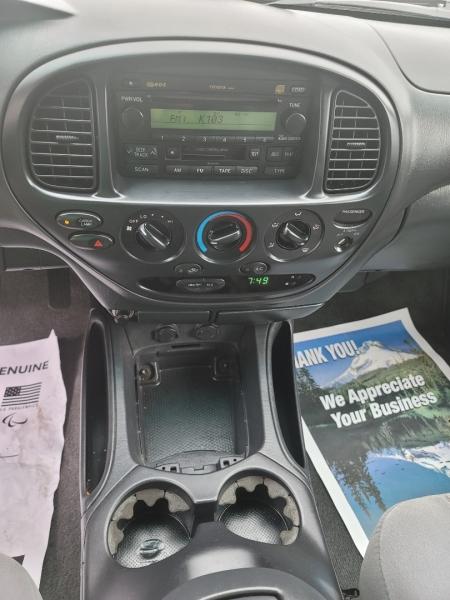 Toyota Tundra 2004 price $11,950