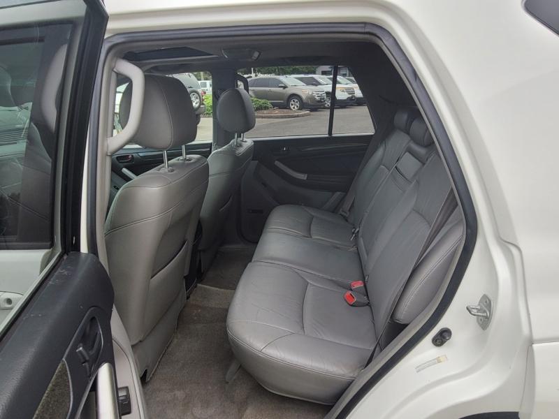 Toyota 4Runner 2004 price $12,650