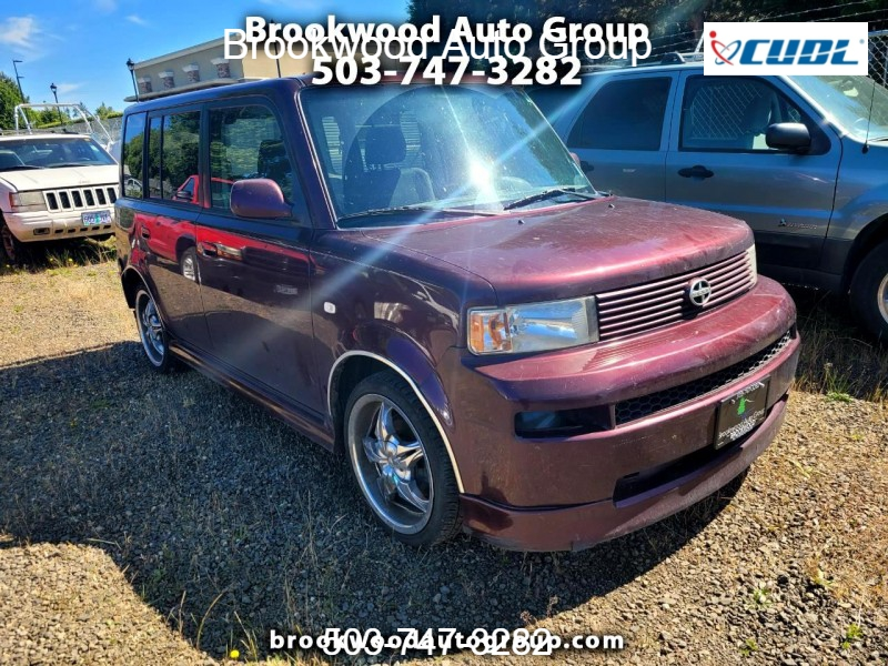 Scion xB 2005 price Call for Pricing.