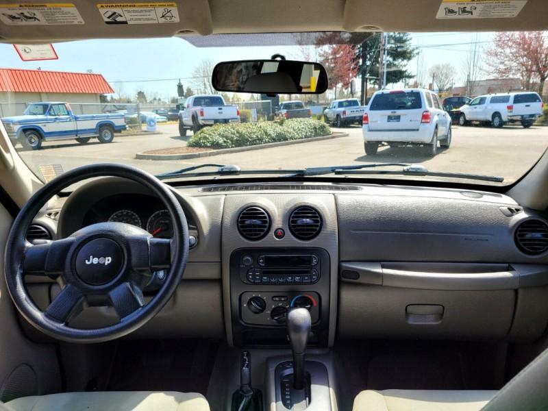 Jeep Liberty 2006 price $6,900