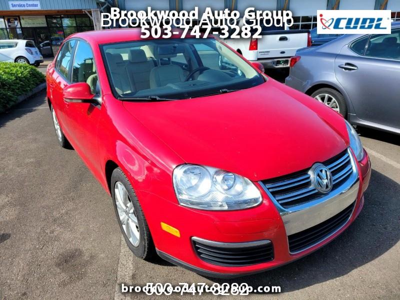 Volkswagen Jetta Sedan 2010 price $6,650