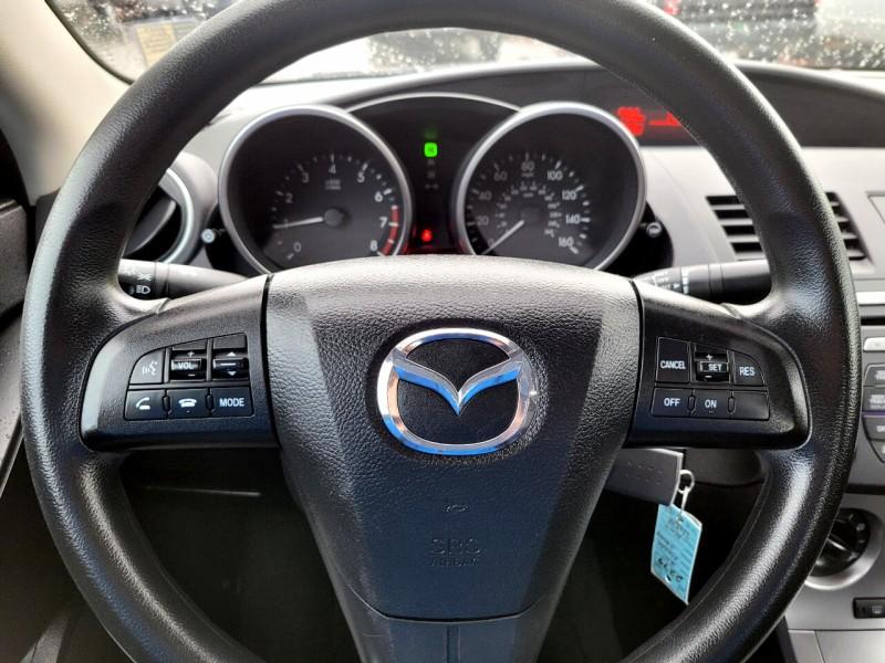 Mazda MAZDA3 2011 price $9,490