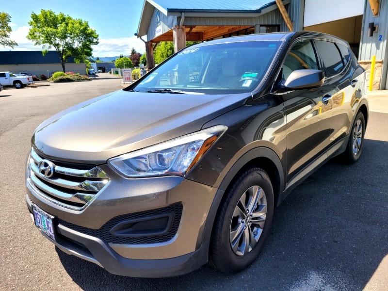 Hyundai Santa Fe Sport 2014 price $12,350
