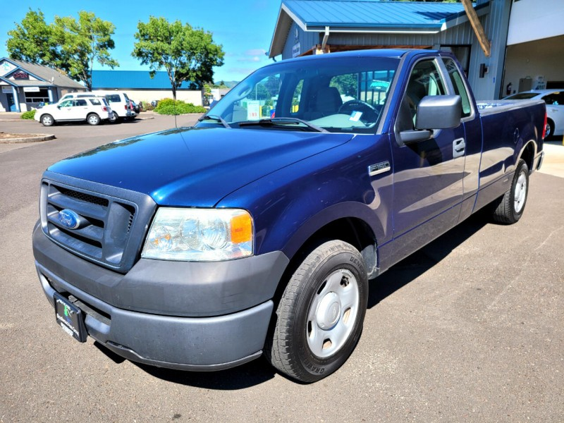 Ford F-150 2008 price $13,450