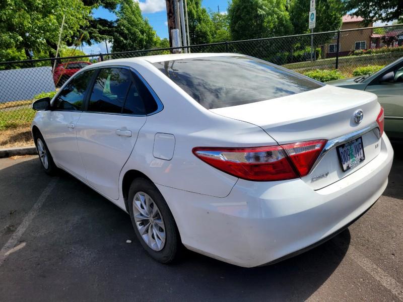 Toyota Camry 2015 price $15,750