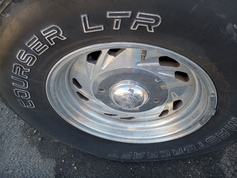 CHEVROLET S TRUCK 2001 price $4,495