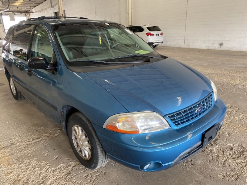 FORD WINDSTAR 2002 price $1,895