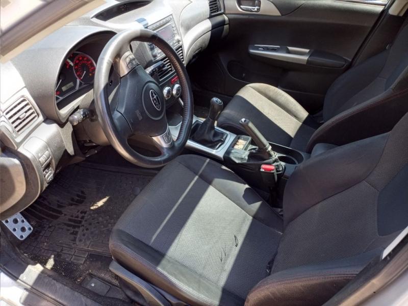SUBARU IMPREZA 2010 price $10,495