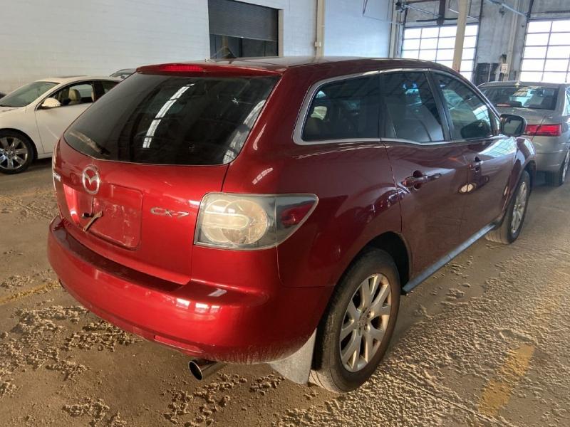 MAZDA CX-7 2008 price $2,095